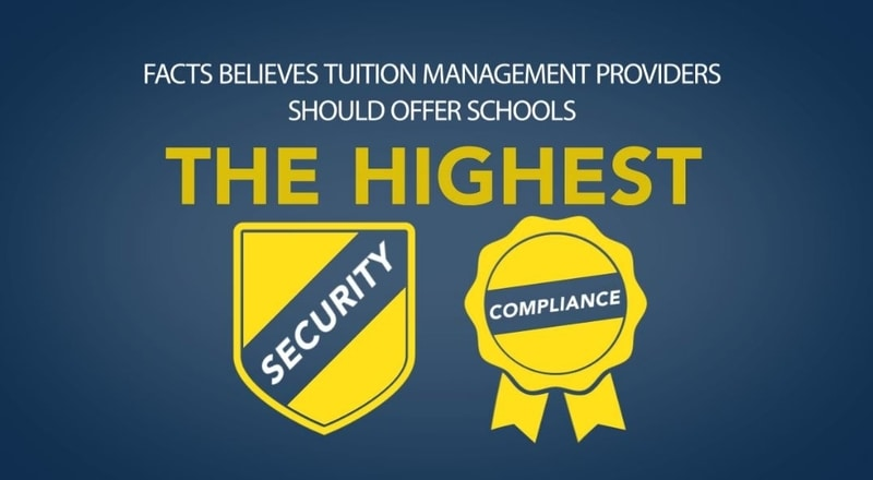 The Highest Security and Compliance